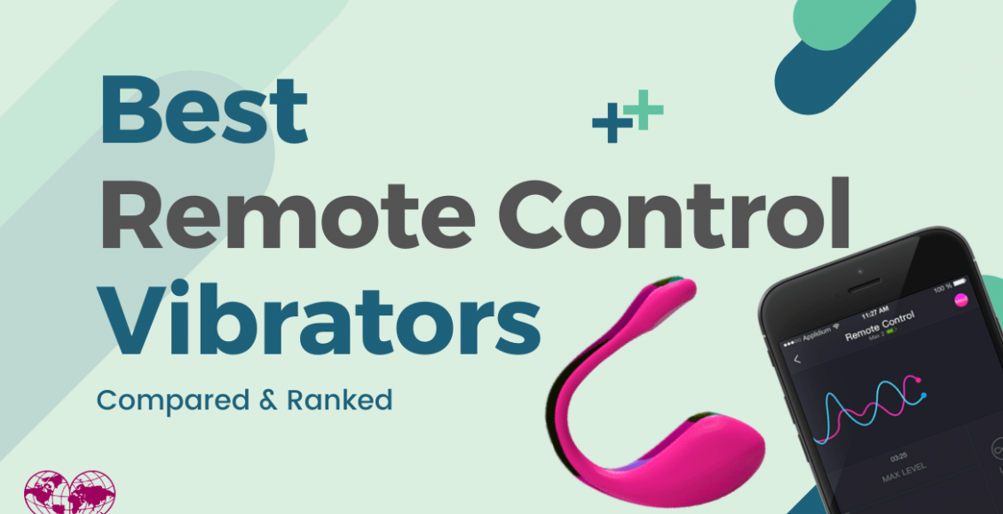 Tip controlled vibrator