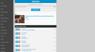 Mp3pm most popular songs download free mp3