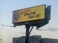 One call thats all