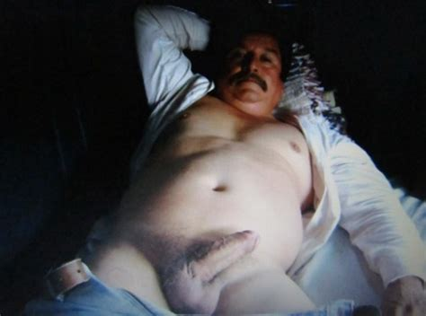 Mexican daddy cock